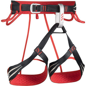 Camp Flash Harnesses black/red